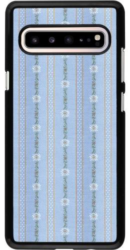 Coque Samsung Galaxy S10 5G - Edelweiss