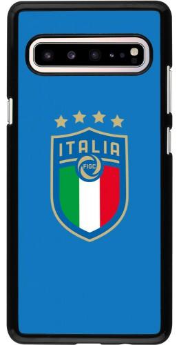 Coque Samsung Galaxy S10 5G - Euro 2020 Italy