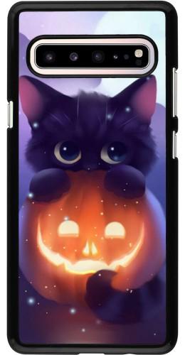 Coque Samsung Galaxy S10 5G - Halloween 17 15