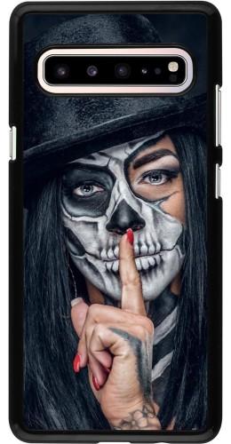 Coque Samsung Galaxy S10 5G - Halloween 18 19