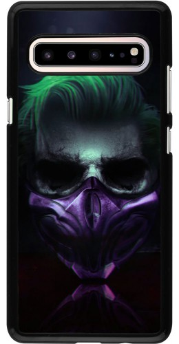 Coque Samsung Galaxy S10 5G - Halloween 20 21
