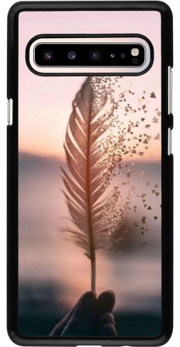 Coque Samsung Galaxy S10 5G - Hello September 11 19