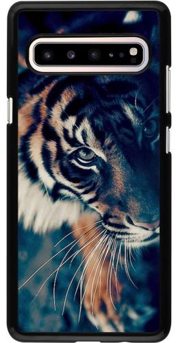 Coque Samsung Galaxy S10 5G - Incredible Lion
