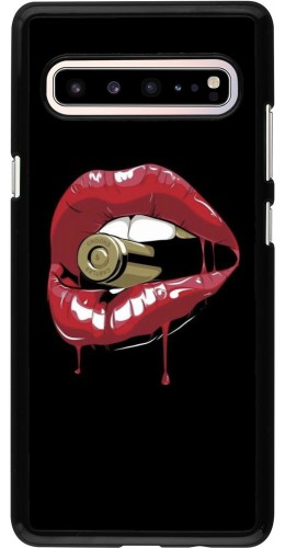 Coque Samsung Galaxy S10 5G - Lips bullet