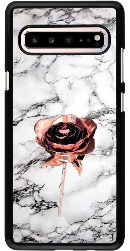 Coque Samsung Galaxy S10 5G - Marble Rose Gold