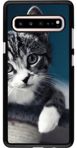 Coque Samsung Galaxy S10 5G - Meow 23