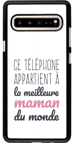 Coque Samsung Galaxy S10 5G - Mom 20 04