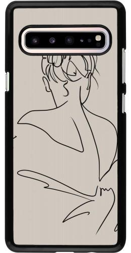 Coque Samsung Galaxy S10 5G - Salnikova 05
