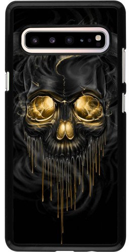 Coque Samsung Galaxy S10 5G - Skull 02