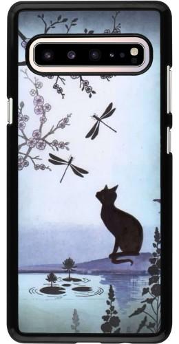 Coque Samsung Galaxy S10 5G - Spring 19 12