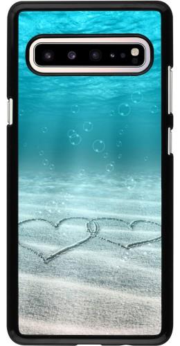Coque Samsung Galaxy S10 5G - Summer 18 19