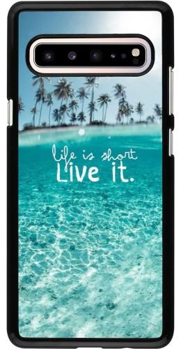 Coque Samsung Galaxy S10 5G - Summer 18 24
