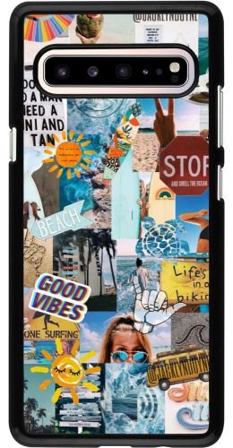 Coque Samsung Galaxy S10 5G - Summer 2021 15