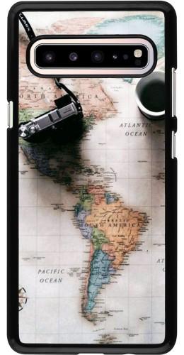Coque Samsung Galaxy S10 5G - Travel 01