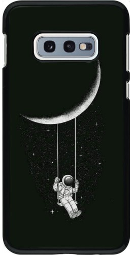 Coque Samsung Galaxy S10e - Astro balançoire