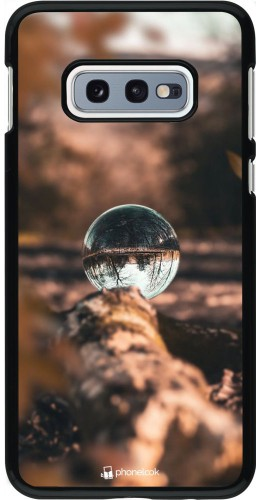 Coque Samsung Galaxy S10e - Autumn 21 Sphere