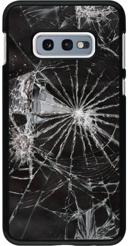 Coque Samsung Galaxy S10e - Broken Screen