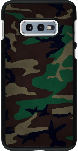 Coque Samsung Galaxy S10e - Camouflage 3