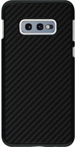 Coque Samsung Galaxy S10e - Carbon Basic