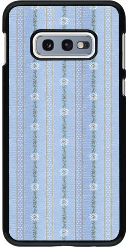 Coque Samsung Galaxy S10e - Edelweiss