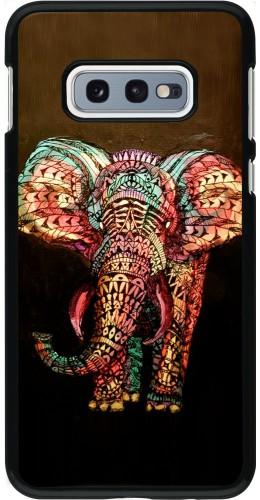 Coque Samsung Galaxy S10e - Elephant 02