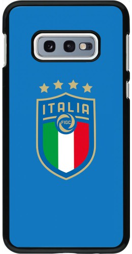Coque Samsung Galaxy S10e - Euro 2020 Italy