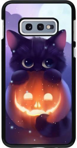 Coque Samsung Galaxy S10e - Halloween 17 15