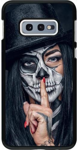 Coque Samsung Galaxy S10e - Halloween 18 19