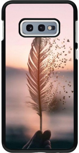 Coque Samsung Galaxy S10e - Hello September 11 19