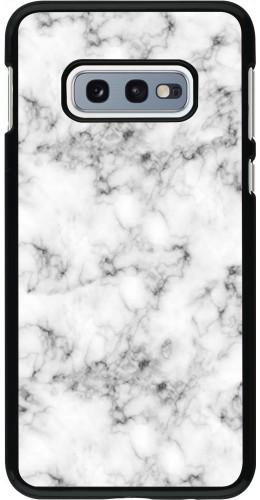 Coque Samsung Galaxy S10e - Marble 01