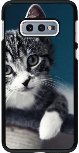 Coque Samsung Galaxy S10e - Meow 23