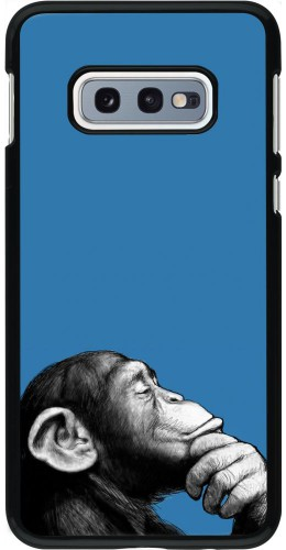 Coque Samsung Galaxy S10e - Monkey Pop Art
