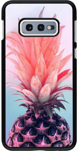 Coque Samsung Galaxy S10e - Purple Pink Pineapple