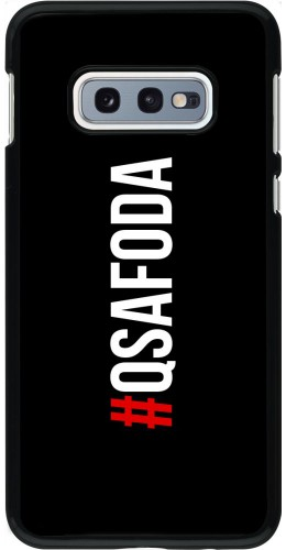 Coque Samsung Galaxy S10e - Qsafoda 1