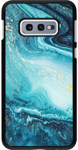 Coque Samsung Galaxy S10e - Sea Foam Blue