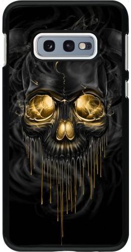 Coque Samsung Galaxy S10e - Skull 02