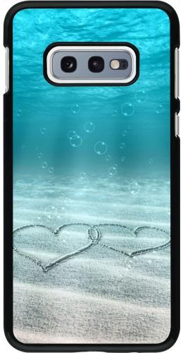 Coque Samsung Galaxy S10e - Summer 18 19