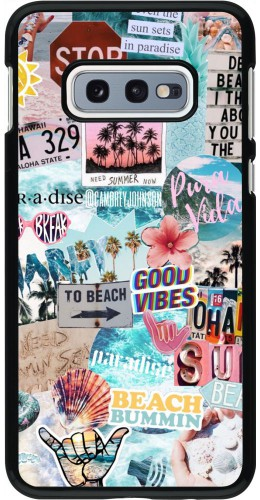Coque Samsung Galaxy S10e - Summer 20 collage