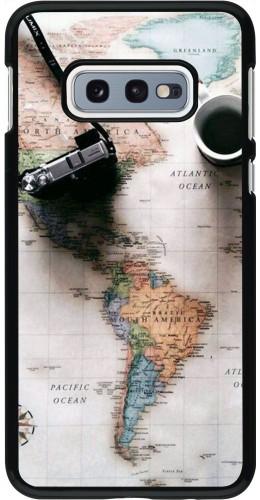 Coque Samsung Galaxy S10e - Travel 01
