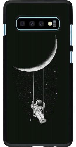 Coque Samsung Galaxy S10+ - Astro balançoire