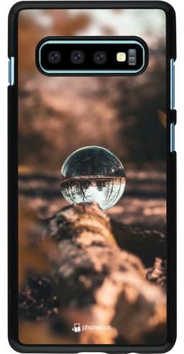 Coque Samsung Galaxy S10+ - Autumn 21 Sphere