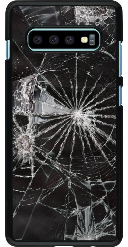 Coque Samsung Galaxy S10+ - Broken Screen