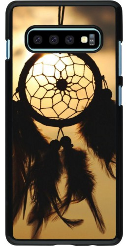 Coque Samsung Galaxy S10+ - Dreamcatcher 03