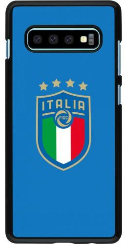 Coque Samsung Galaxy S10+ - Euro 2020 Italy