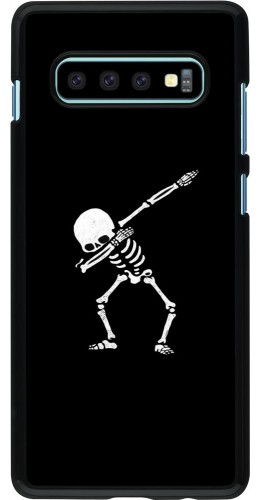 Coque Samsung Galaxy S10+ - Halloween 19 09