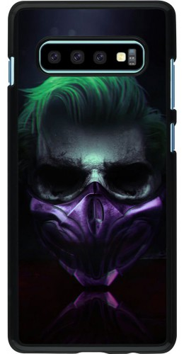Coque Samsung Galaxy S10+ - Halloween 20 21