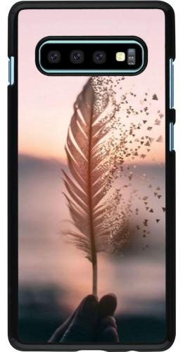Coque Samsung Galaxy S10+ - Hello September 11 19