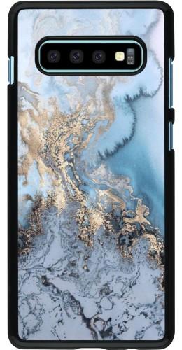 Coque Samsung Galaxy S10+ - Marble 04