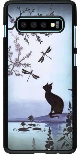 Coque Samsung Galaxy S10+ - Spring 19 12
