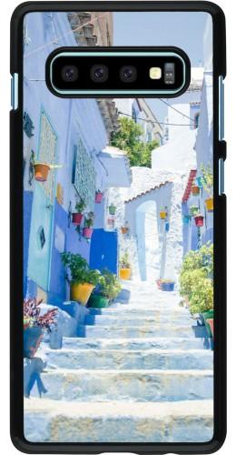 Coque Samsung Galaxy S10+ - Summer 2021 18